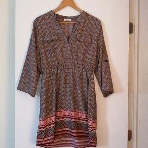 Ardene dress size XL ( make a large on fact)